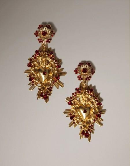 Шикарные украшения ко Дню святого Валентина от Dolce&Gabbana, Chanel, Dior и Louis Vuitton — фото 44