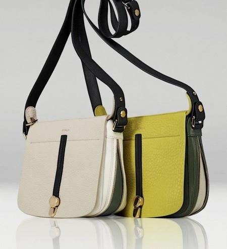 Подлинные сумки из последней коллекции Furla