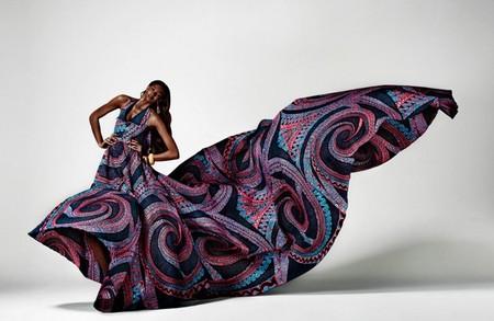 Модная экзотика: этнический стиль в одежде — фото 12