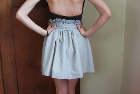 Также можно на заказ сшить юбки подобного фасона
