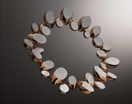 Ожерелье Fouet