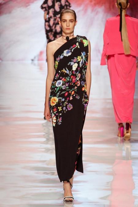 Модная экзотика: этнический стиль в одежде — фото 27