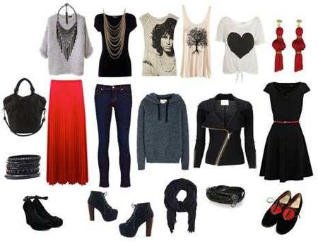 Капсульный гардероб: как правильно составлять — фото 10