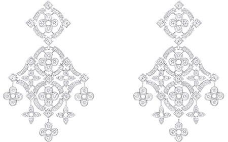Шикарные украшения ко Дню святого Валентина от Dolce&Gabbana, Chanel, Dior и Louis Vuitton — фото 38