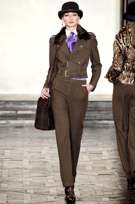 Англомания: в моде стиль жительниц туманного Альбиона — фото 13
