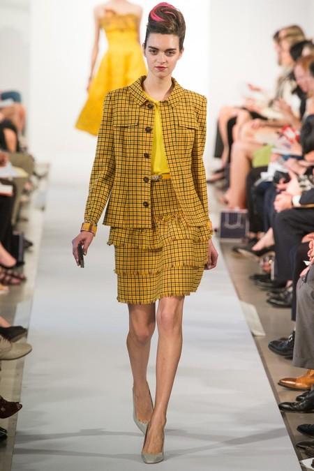 Модные жакеты и блейзеры сезона весна-лето 2013: добавим строгости в свой гардероб — фото 35