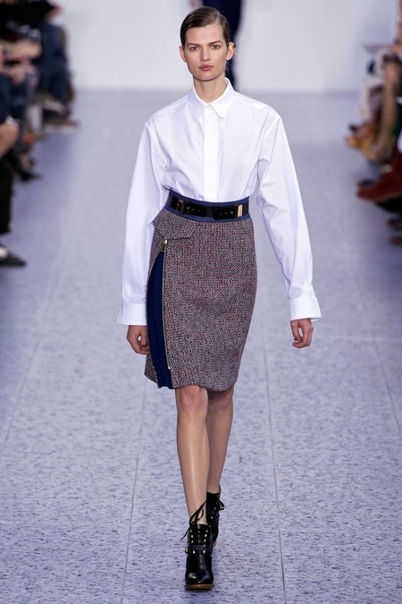 Мужские вещи в женском гардеробе – носим со вкусом! — фото 7