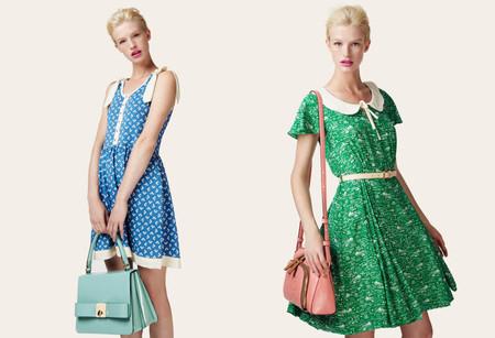 Весенне-летняя коллекция Orla Kiely: ода женственности — фото 25