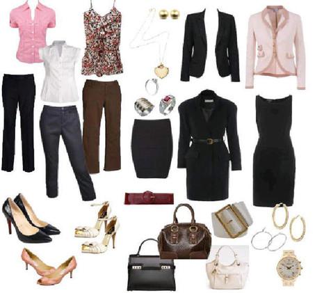 Капсульный гардероб: как правильно составлять — фото 11