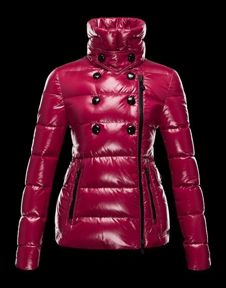 Пуховики Moncler 2013 для ценителей стильной и дорогой верхней одежды — фото 17