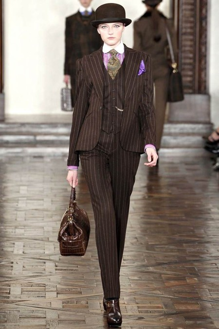 Модная зима 2013: составляем гардероб с учетом самых популярах тенденций сезона — фото 35