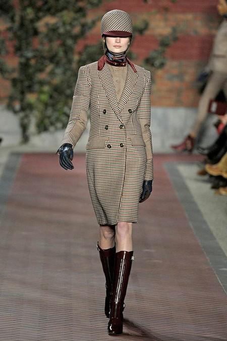 Англомания: в моде стиль жительниц туманного Альбиона — фото 2