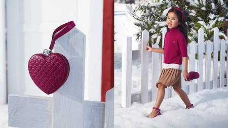 Детская мода осень 2012: все по-взрослому! — фото 32
