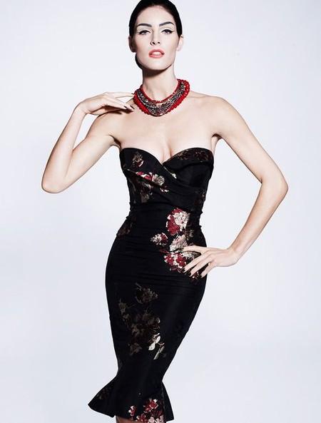 Платья-бюстье