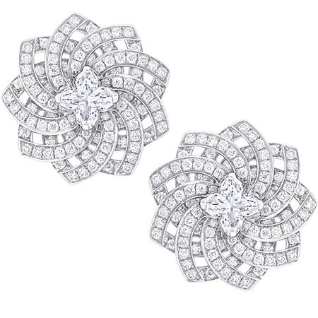 Шикарные украшения ко Дню святого Валентина от Dolce&Gabbana, Chanel, Dior и Louis Vuitton — фото 33
