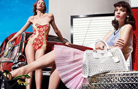 Женственные 50-е: копируем стиль Бриджит Бардо, Мэрилин Монро и Элизабет Тейлор — фото 7