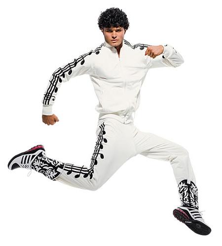 Коллекция Adidas Originals для молодых и смелых — фото 7
