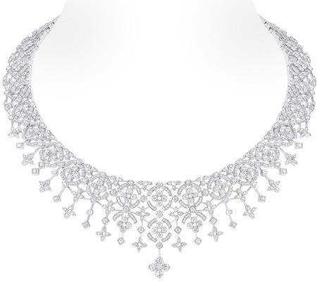 Шикарные украшения ко Дню святого Валентина от Dolce&Gabbana, Chanel, Dior и Louis Vuitton — фото 32