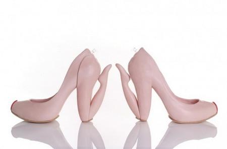 Туфли-куколки
