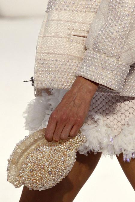 Морской стиль – модная тенденция весенне-летнего сезона 2012 — фото 8