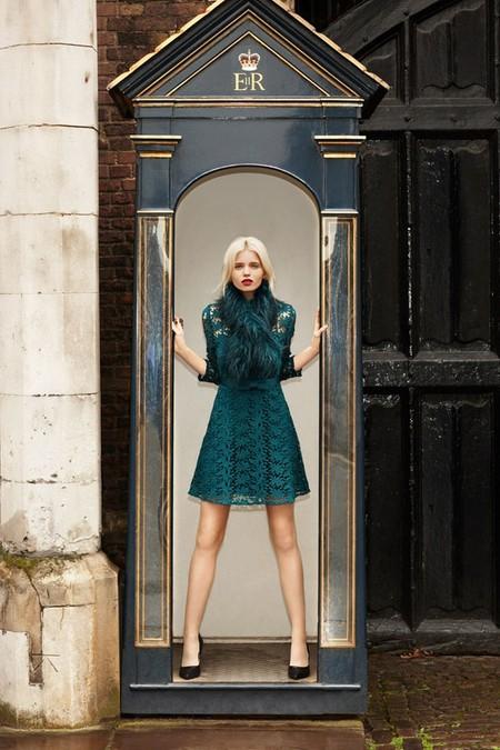 Лукбук Portmans: наряды для городской модницы — фото 3