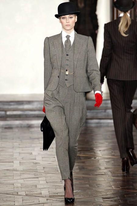 Модная зима 2013: составляем гардероб с учетом самых популярах тенденций сезона — фото 36