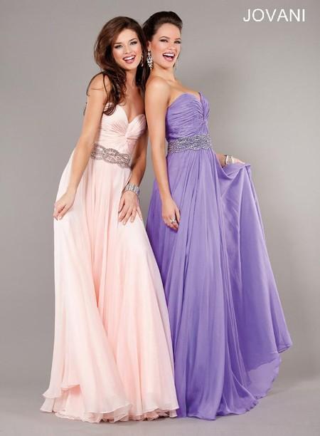 Коллекция платьев Jovani 2013 для самых торжественных событий — фото 14
