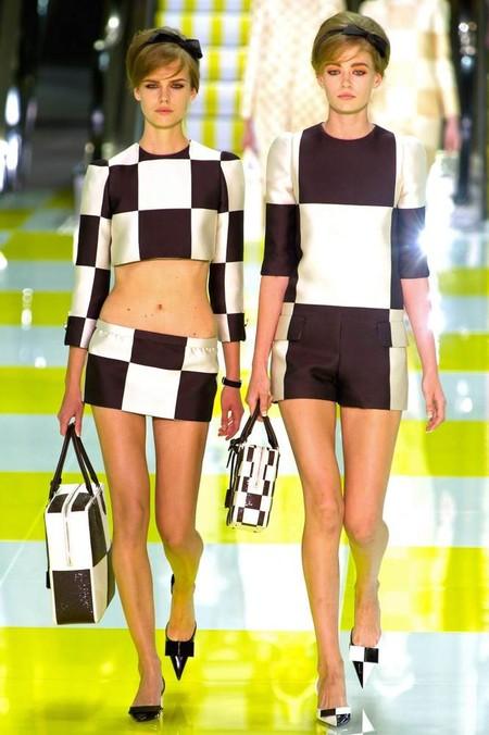 Партия в шахматы: весенне-летняя коллекция Louis Vuitton — фото 6