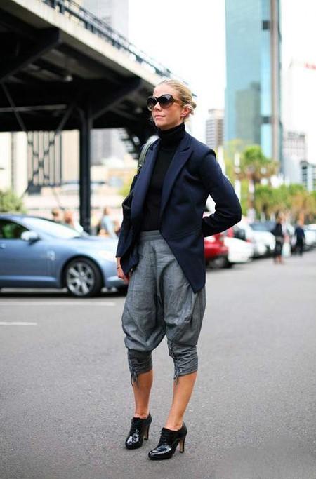 Обувь английских модников и модниц - стильные оксфорды — фото 28