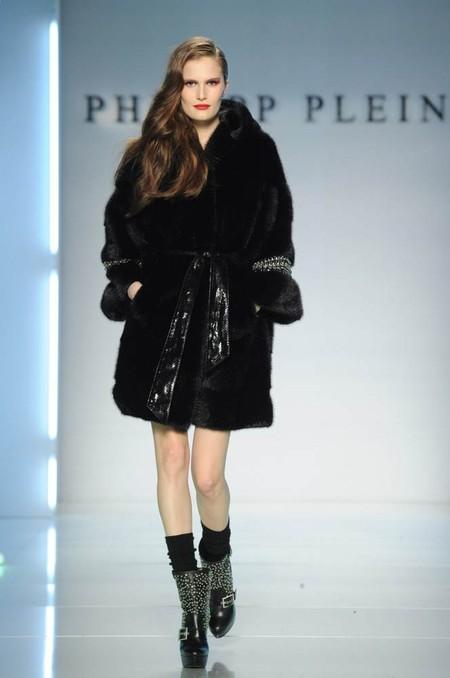 Модная зима 2013: составляем гардероб с учетом самых популярах тенденций сезона — фото 8