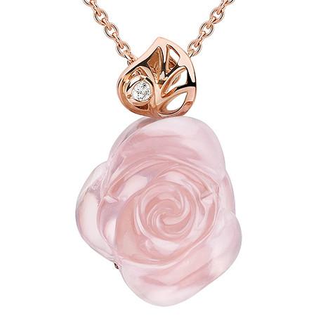 Шикарные украшения ко Дню святого Валентина от Dolce&Gabbana, Chanel, Dior и Louis Vuitton — фото 25