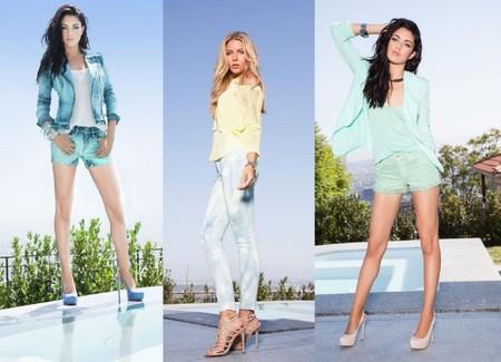 Джинсовая мода 2013 — фото 4