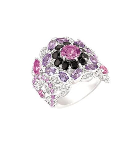 Шикарные украшения ко Дню святого Валентина от Dolce&Gabbana, Chanel, Dior и Louis Vuitton — фото 3