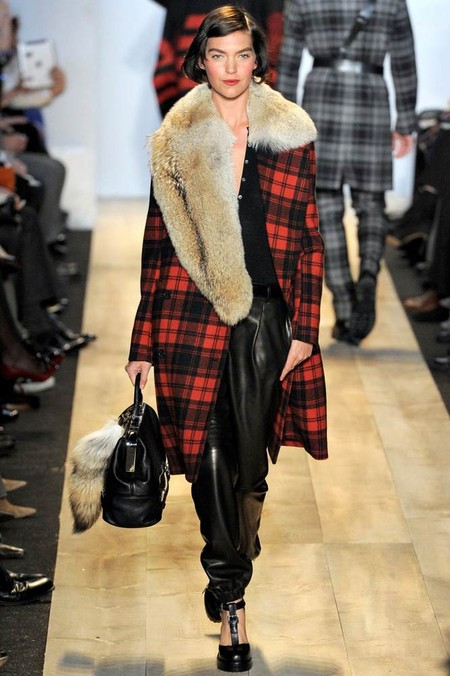 Больше! Больше яркости и цвета: модные принты зимы 2012-2013 — фото 20