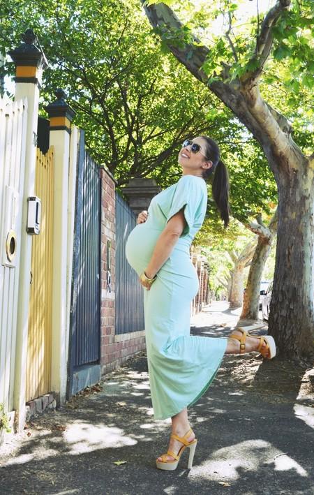 Какую одежду выбирать беременным женщинам летом — фото 3