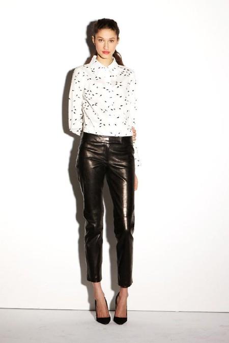 Яркая и стильная коллекция Milly осень-зима 2012-2013 — фото 13