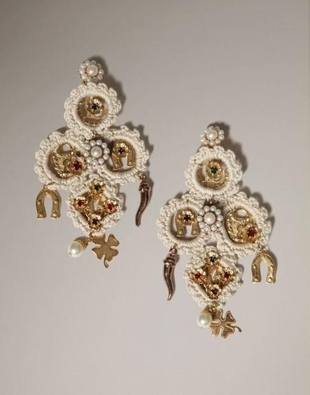 Шикарные украшения ко Дню святого Валентина от Dolce&Gabbana, Chanel, Dior и Louis Vuitton — фото 45