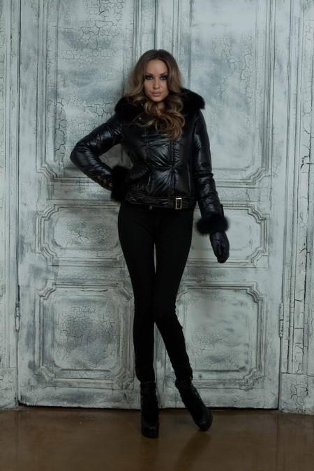 Осенне-зимняя коллекция верхней одежды ODRI: свежий взгляд на привычные вещи — фото 4