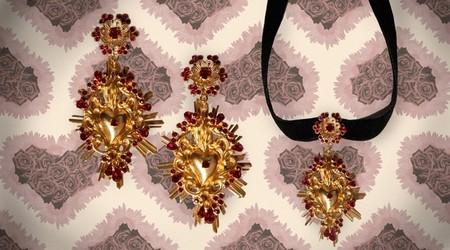 Шикарные украшения ко Дню святого Валентина от Dolce&Gabbana, Chanel, Dior и Louis Vuitton — фото 41