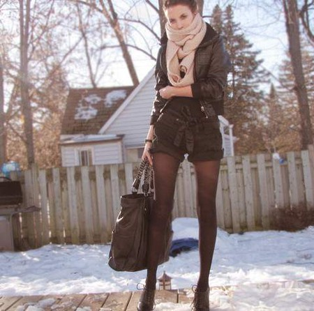 Обувь английских модников и модниц - стильные оксфорды — фото 30