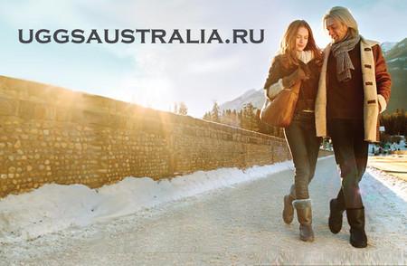 Угги для всех предлагает марка Ugg Australia