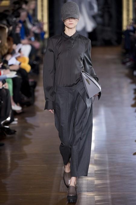 Мужские вещи в женском гардеробе – носим со вкусом! — фото 21