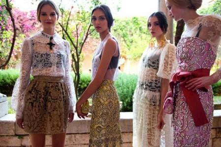 Неделя высокой моды: самые интересные и значимые события — фото 44