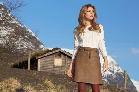 Коллекция Sela осень-зима 2012-2013: одежда на все случаи жизни — фото 5