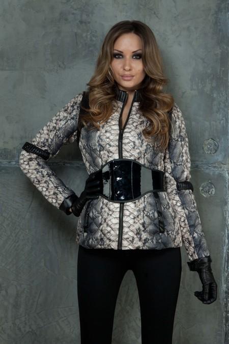 Осенне-зимняя коллекция верхней одежды ODRI: свежий взгляд на привычные вещи — фото 6