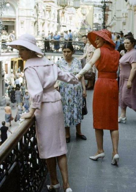 Женственные 50-е: копируем стиль Бриджит Бардо, Мэрилин Монро и Элизабет Тейлор — фото 3