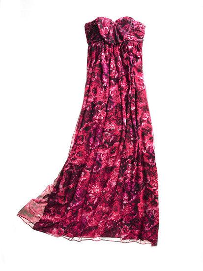 Макси-платья Giambattista Valli