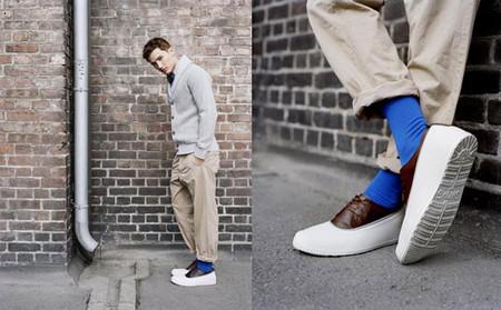 Обзор занимательных и практичных моделей галош и некоторых других видов резиновой обуви — фото 6