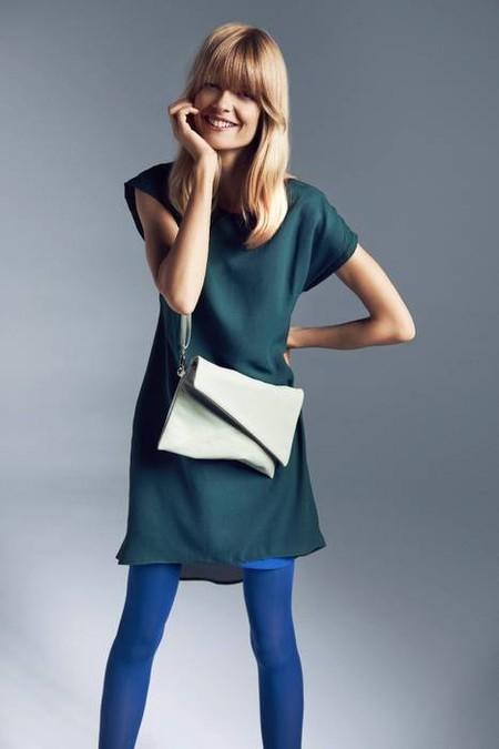 Одежда для истинной Женщины в осенне-зимней коллекции Reserved — фото 15