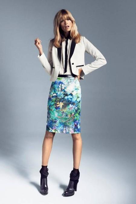 Одежда для истинной Женщины в осенне-зимней коллекции Reserved — фото 11